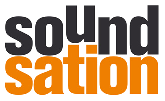 Soundsation Logo